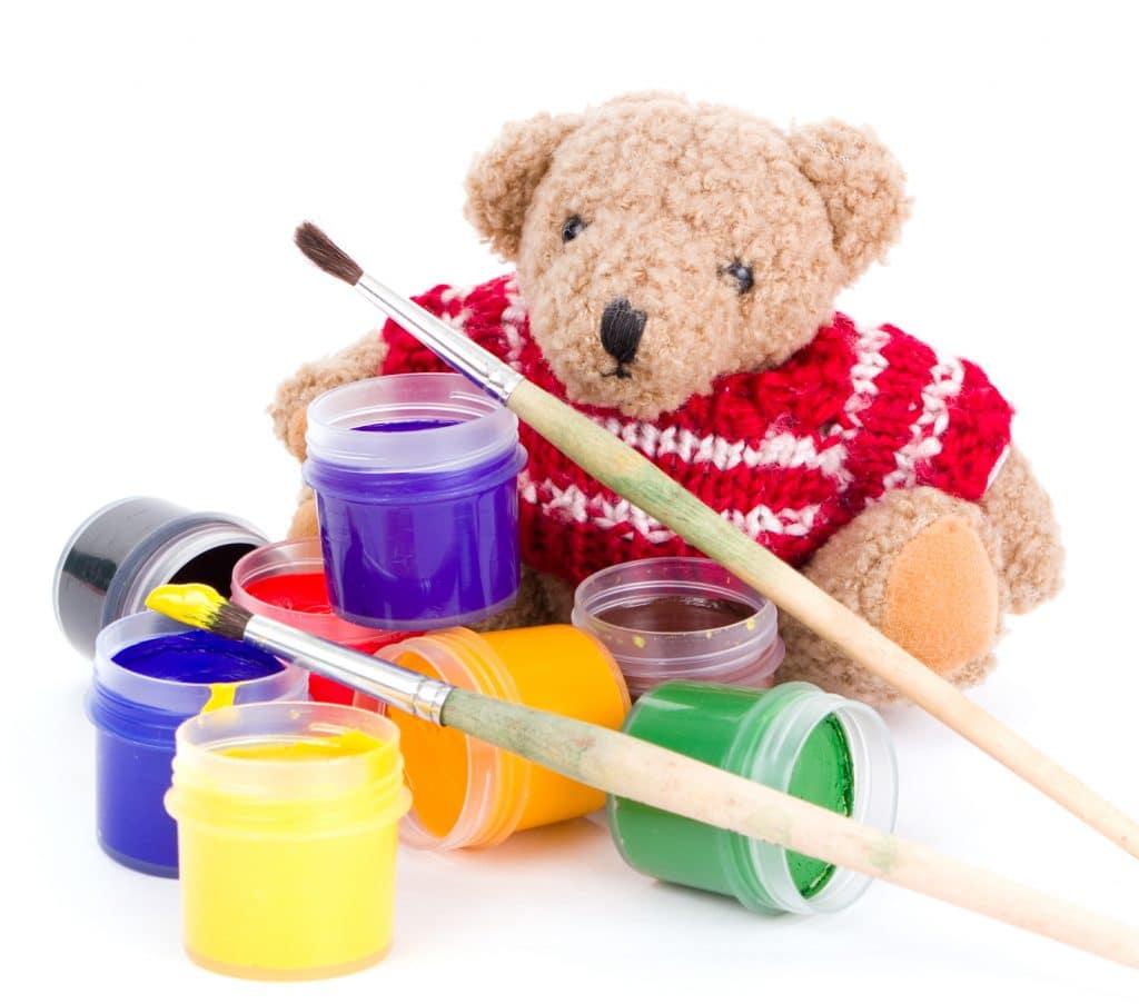 Comment enlever de la peinture acrylique sur de la laine - Enlever de la peinture sur du bois ...