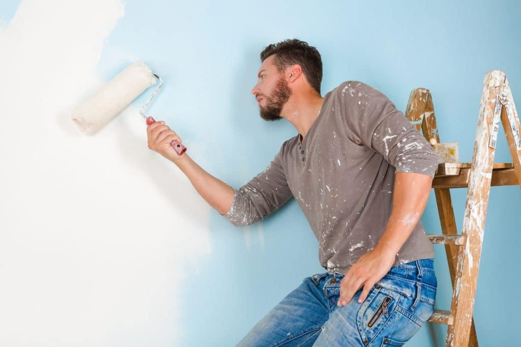comment faire partir une odeur de peinture dans une pi ce. Black Bedroom Furniture Sets. Home Design Ideas