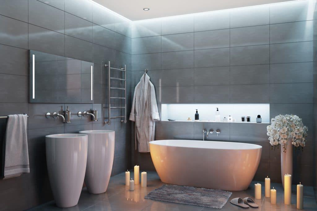 fabriquez vous m me votre produit nettoyant pour fa ences de salle de bain. Black Bedroom Furniture Sets. Home Design Ideas