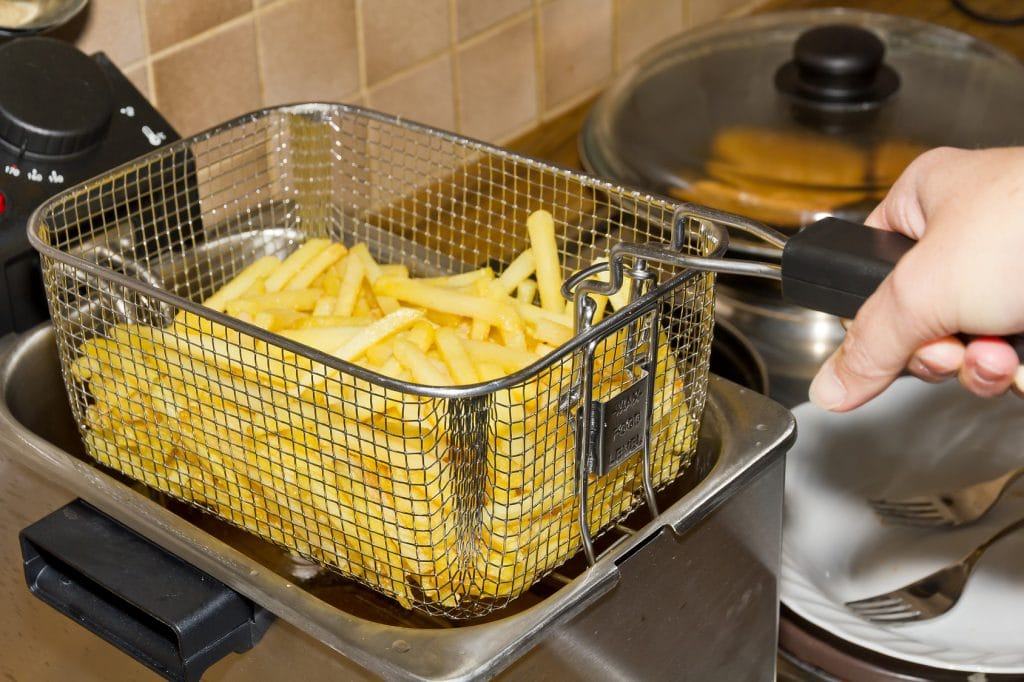 Comment nettoyer une friteuse en aluminium - Comment degraisser une friteuse ...