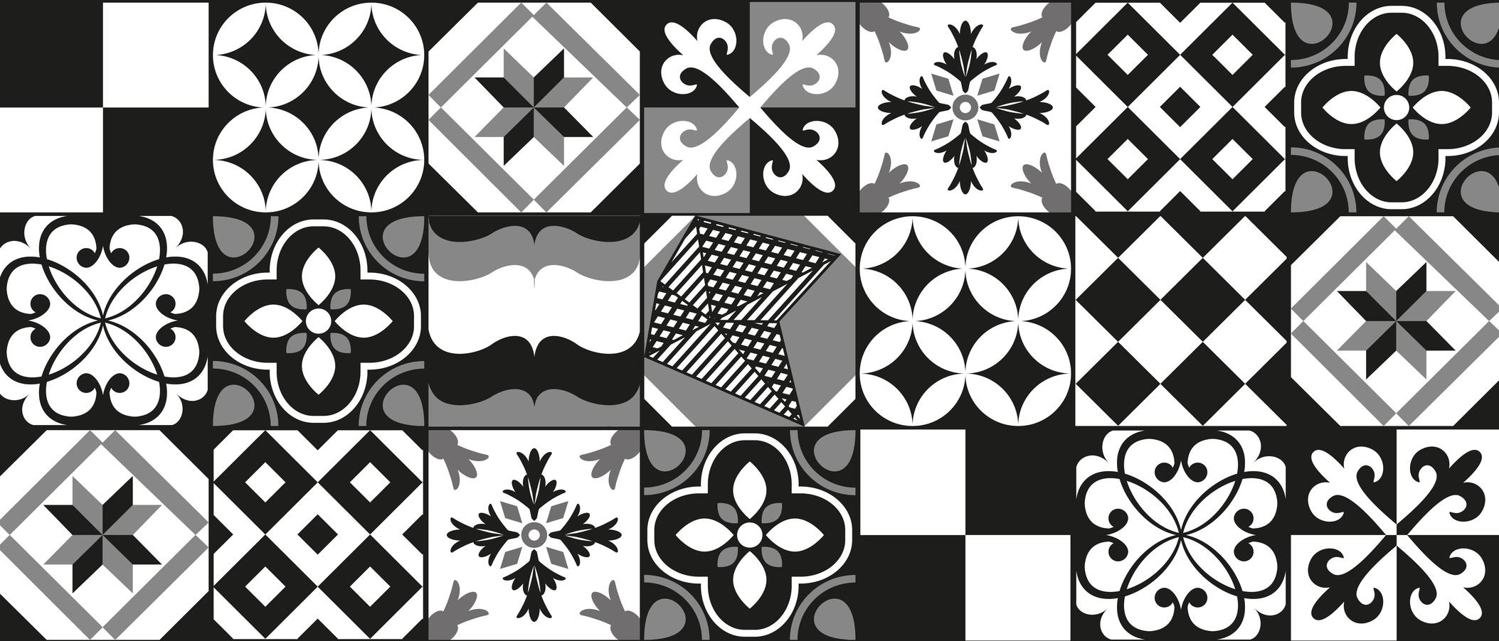comment faire partir des taches incrust es dans des carreaux de ciment. Black Bedroom Furniture Sets. Home Design Ideas