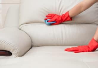 astuces m nage et nettoyage pour le cuir. Black Bedroom Furniture Sets. Home Design Ideas