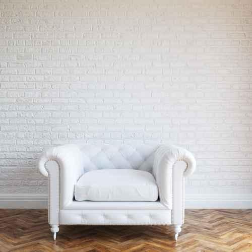 Nettoyer un canap en cuir blanc les astucieux Nettoyer un salon en cuir