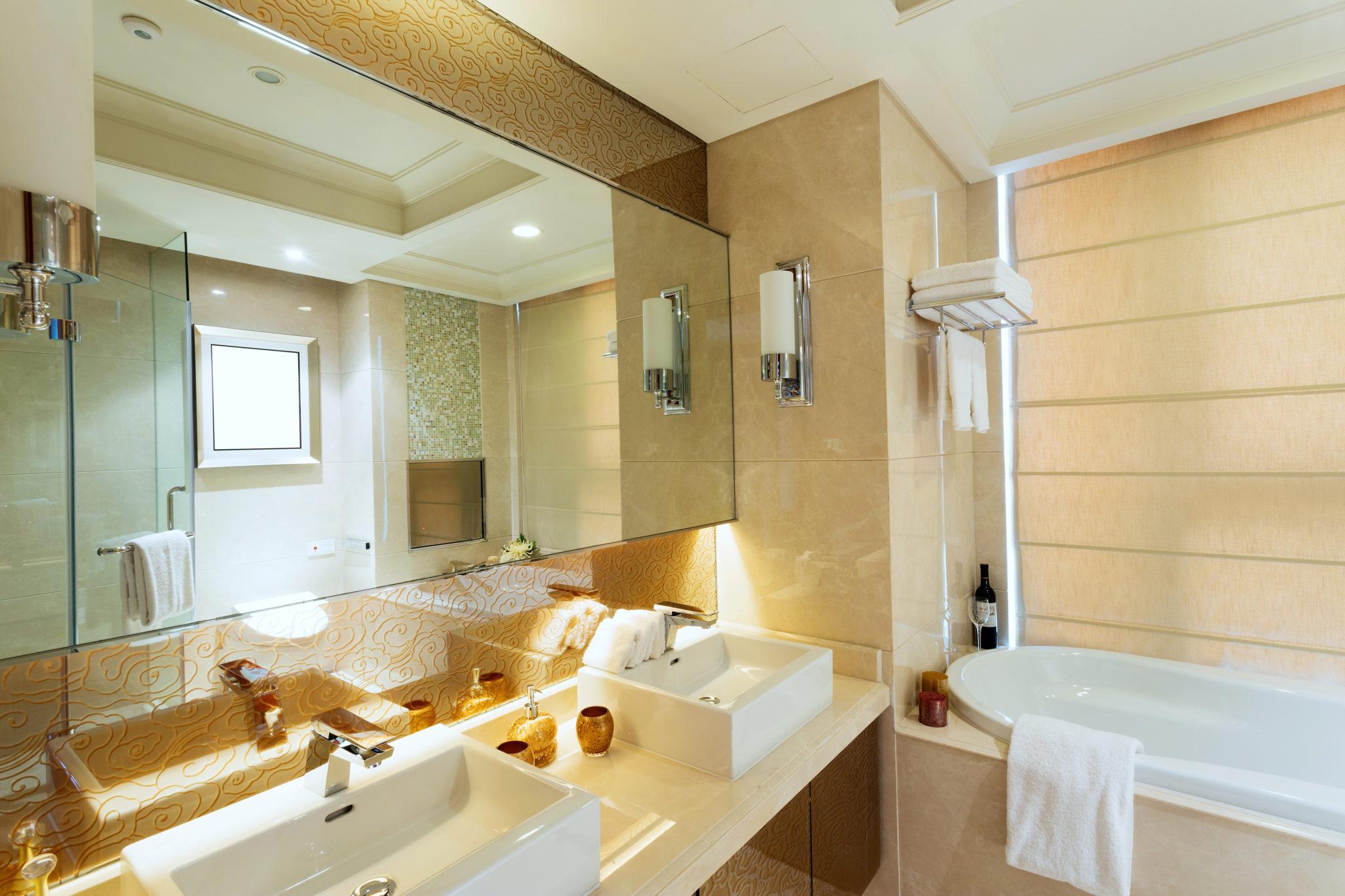 Comment viter les odeurs de canalisation dans une salle - Mauvaise odeur dans canalisation salle de bain ...