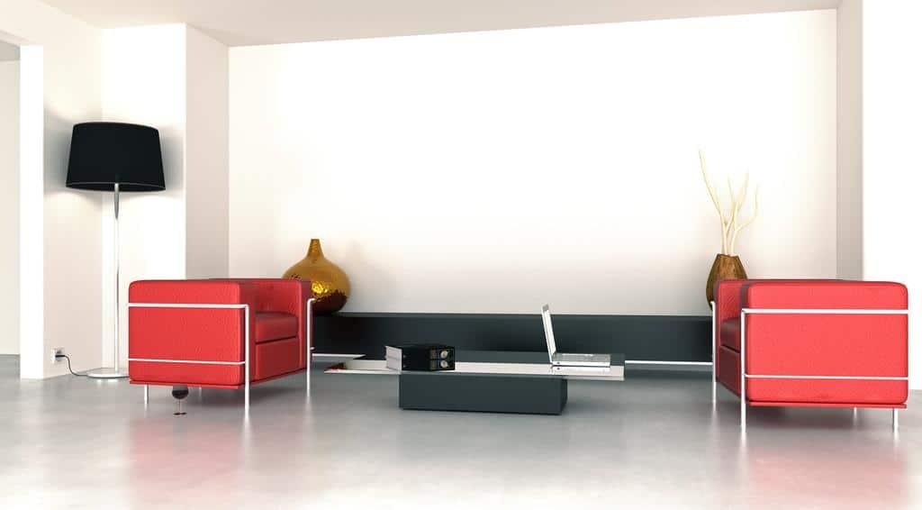 comment nettoyer un sol en b ton cir les astucieux. Black Bedroom Furniture Sets. Home Design Ideas