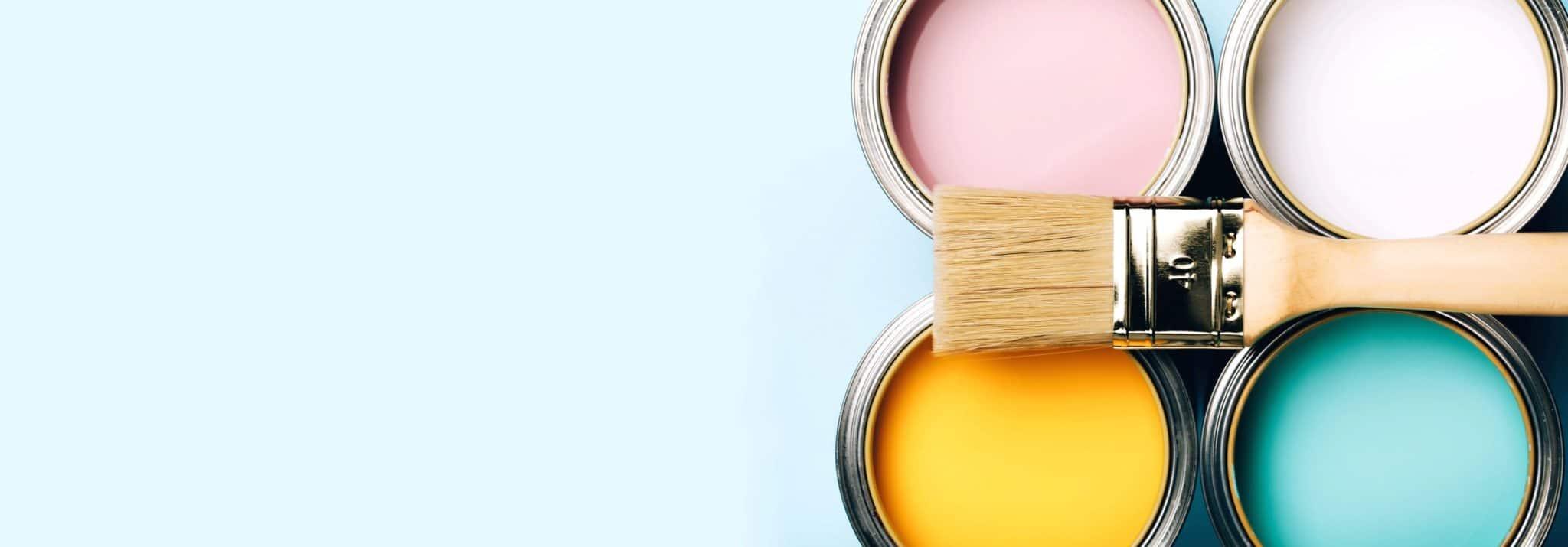 Comment enlever de la peinture acrylique sur de la laine