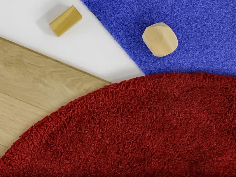 Comment nettoyer en profondeur un tapis pais - Comment nettoyer un tapis en coco ...